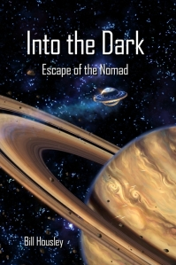 Into the Dark--Escape of the Nomad in Paperback